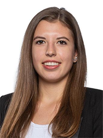 Ana Maria Hinojosa Rosado